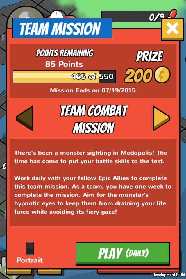 team-mission-instructions