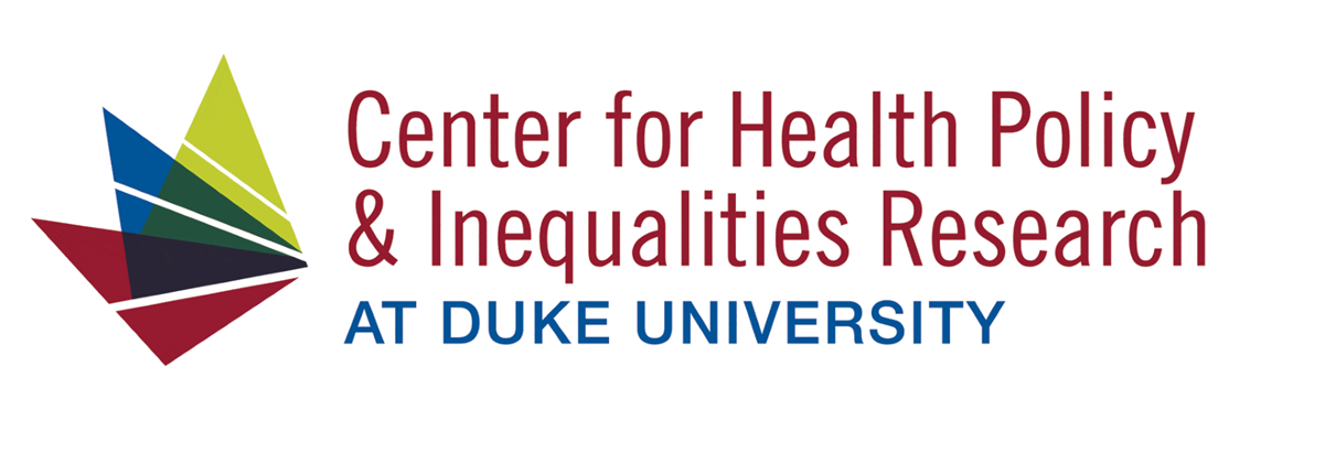 Center for Health Policy & Inequalities Research at Duke University logo